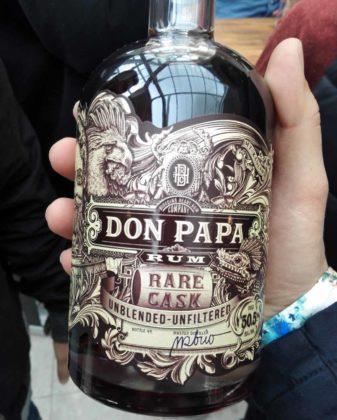 donpapa rarecask