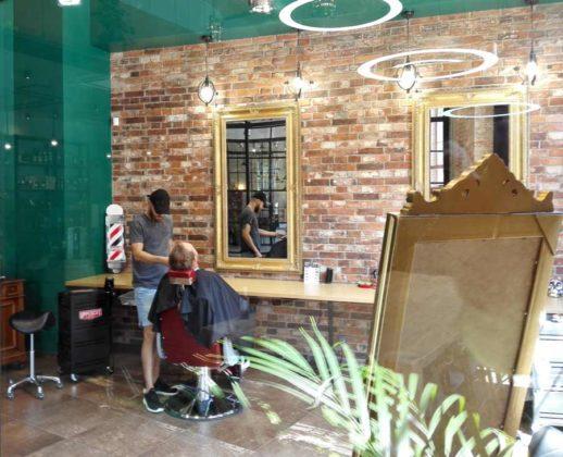 blackbeard barber