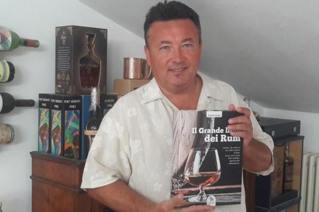Il grande libro dei rum Davide Staffa 2