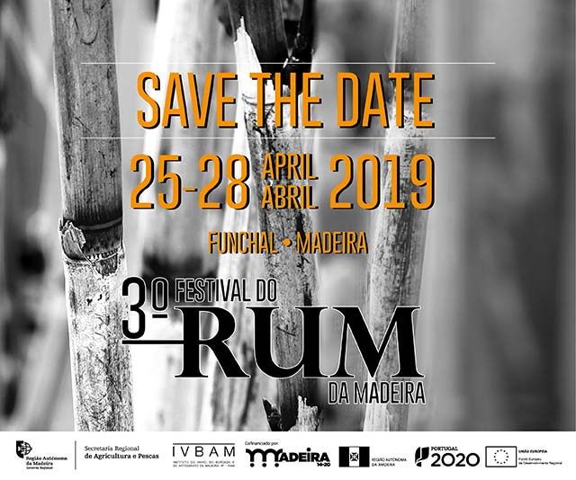 madeira rum festival 2019