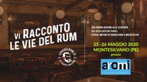 Vi racconto le Vie del Rum montesilvano