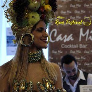 milano rumfestival
